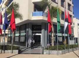 Annakhil Hotel