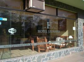 Os 30 melhores hotéis em Gualeguaychú, Argentina (a partir ...