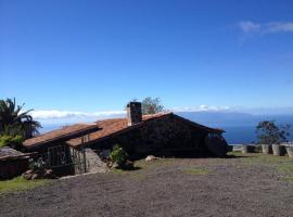 Wonderful cottage in pure nature, Adeje., Адехе (рядом с городом Taucho)