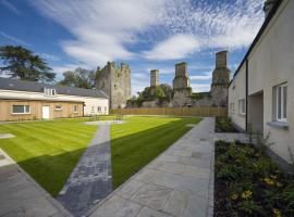Castlemartyr Holiday Mews 3 bed, Castlemartyr (рядом с городом Killeagh)