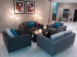 Platinum - City Centre Hotel