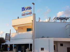 Hotel I Colori Del Mare, Torre Mozza