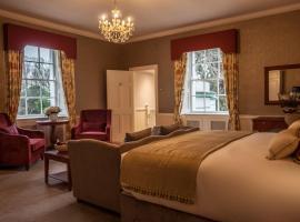 Leixlip Manor Hotel, Leixlip