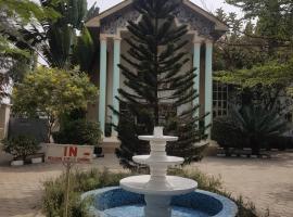 De-B Garden Hotel, Rukpokwu-Obio