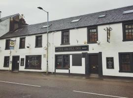 The Argyll Inn, Lochgilphead (рядом с городом Lochgair)