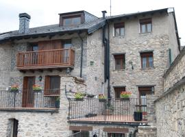 Ca l'Andreu, Ribera de Montardit (рядом с городом Montardit)