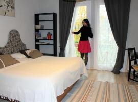 Belvedere Resort Ai Colli, Galzignano