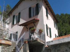 Casa Stefano, Tasso (Neirone yakınında)