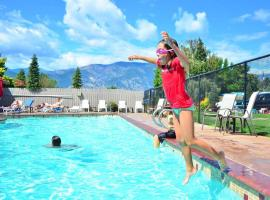 Mountain View Lodge, Chelan