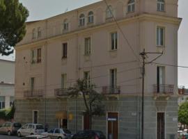Affittacamere La Nave, Nuoro (Lollove yakınında)