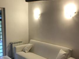 Gama's Apartament, La Giustiniana