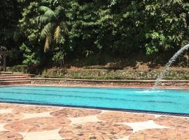 Aguas Claras Villavicencio