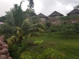 Guest Farm Resort, Nsawam