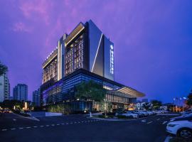 Kunshan International Hotel, Kunshan