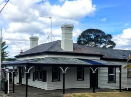 Historic Linton Post Office, Linton (Snake Valley yakınında)