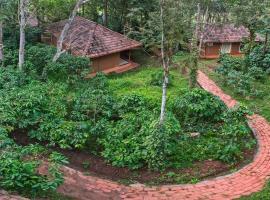 Thennal Jungle Camp, Chekadi