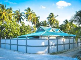 Equator HomeStay, Meedhoo
