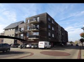 Appartement, Aalsmeer