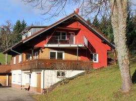 Berghansenhof, Wolfach (Kirnbach yakınında)