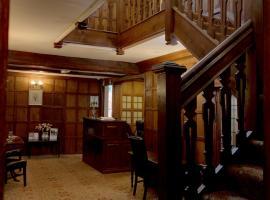 Best Western Gatehouse Hotel, Ипсвич (рядом с городом Witnesham)