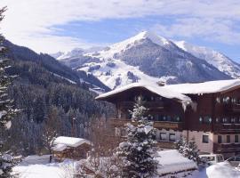 Ferienanlage Altachhof, Saalbach Hinterglemm