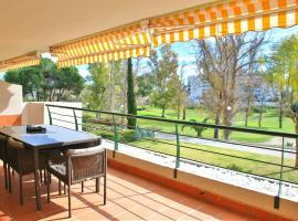 Marbella Golf View Apartment