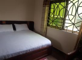 Mansion Guesthouse, Mampong (рядом с городом Koforidua)