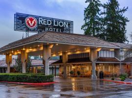 Red Lion Hotel Bellevue, Bellevue