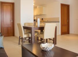 Luxury Self Catering Apartment - Melia Tortuga Beach Resort & Spa