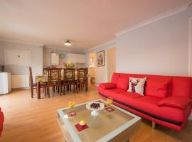 HLS - Drumfearn Apartment, Глазго (рядом с городом Bishopbriggs)