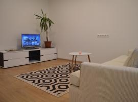 Johvi Apartment2, Jõhvi (Puru yakınında)