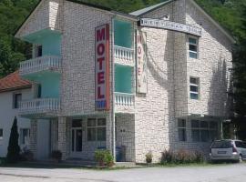 Motel Tara