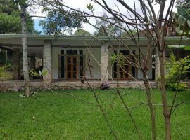 Paraíso San José, Санта-Крус-Верапас (рядом с городом Chicuxab)