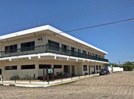 Hotel Residencial Itaicy, Iguape
