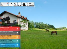 Eco Farm Milanovic