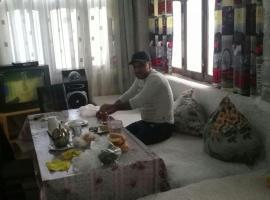 Квартира, Nardaran