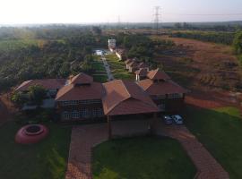 TheThash Resort, Sāgar (рядом с городом Aralagodu)