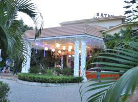 Sathya Park & Resorts