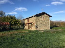 La casetta delle lepri, Mulazzo (Gavedo yakınında)