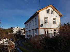 Ferieleilighet på Tromøy, Arendal, Arendal