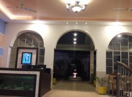 Hotel Ganesh, Pāli (рядом с городом Awa)