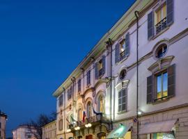 Hotel Vittoria, Faenza
