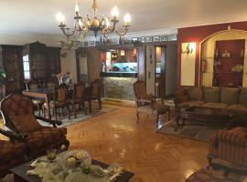 Luxurious apartment in Sheraton Heliopolis