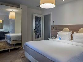 Z Hotel, Ioannina