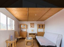 Apartamento Santa Cruz de Tenerife, Santa Cruz de Tenerife (Los Campitos yakınında)