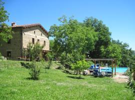 La Casella Spighi, Bagno di Romagna (Raggio yakınında)
