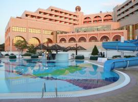Nadezhda Hotel
