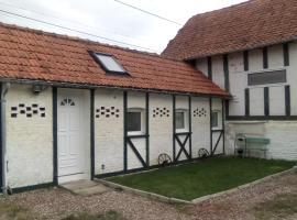 Studio, Colline-Beaumont