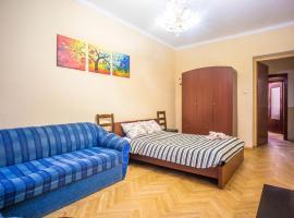 loft78 Polar Apartment