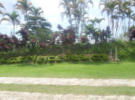 Las Mercedes Casa de Convivencia, Guane (San Miguel yakınında)